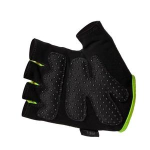 Cyklistické rukavice Lasting s gélovú dlaní GS33 609, Lasting