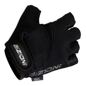 Cyklistické rukavice Lasting s gélovú dlaní GS33 900, Lasting