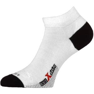 Ponožky Lasting RXS 001 biele, Lasting