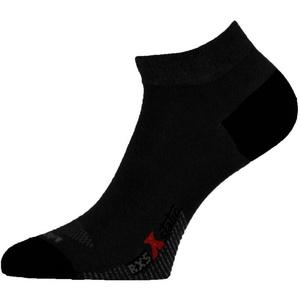Ponožky Lasting RXS 909 čierne, Lasting