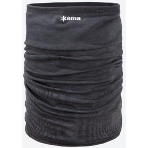 Merino nákrčník Kama S03 110 čierna