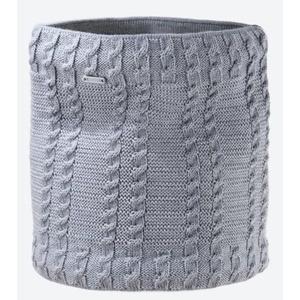 Pletený Merino nákrčník Kama S21 109, Kama