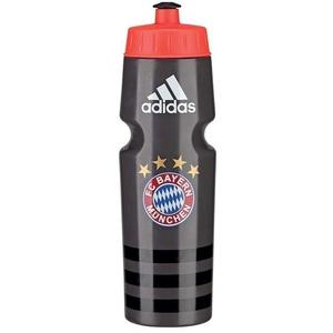 Fľaša adidas FC Bayern Mnichov Bottle 0,75 l S95143, adidas