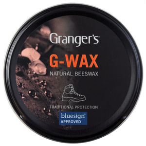 Impegnační vosk Asolo Grangers G-WAX, Granger´s