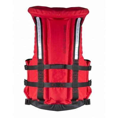 Záchranná vesta Hiko SAFETY RENT PFD červená, Hiko sport