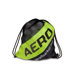 Vak na loptičky Salming Aero Ballsack, Salming