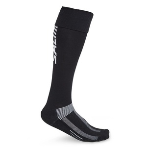 štucne SALMING CoolFeel Teamsock Long Black, Salming