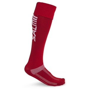 štucne SALMING CoolFeel Teamsock Long Red, Salming