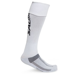 štucne SALMING CoolFeel Teamsock Long White, Salming