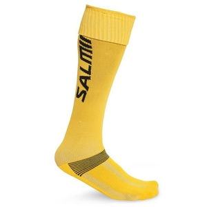 štucne SALMING CoolFeel Teamsock Long Yellow, Salming
