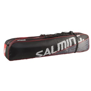 Vak Salming Pro Tour Toolbag Senior Black / Red, Salming