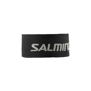 Čelenka SALMING Run Thermal Headband Black, Salming