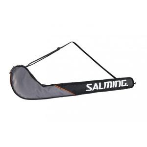Vak Salming Tour Stickbag Junior Black/Grey, Salming