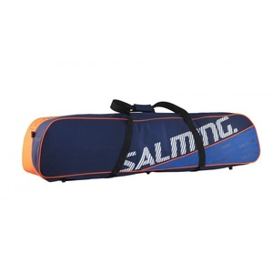 Vak Salming Tour Toolbag Senior Navy / Orange, Salming