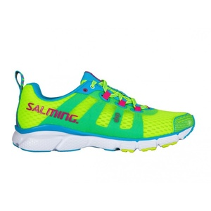 Topánky Salming enroute Women Yellow, Salming