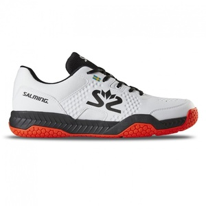 Topánky Salming Hawk Court Shoe Men White / Black, Salming