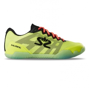 Topánky Salming Hawk Shoe Men Neon Yellow, Salming