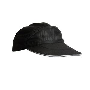 Šiltovka Salming Lite Running Cap Black, Salming