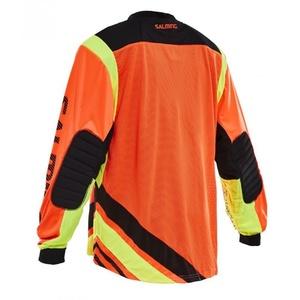 Brankársky dres Salming Phoenix Goalie Jsy SR Orange, Salming