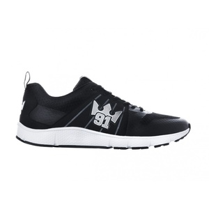 Topánky Salming Quest Shoe Men Black/White, Salming