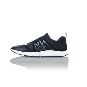 Topánky Salming Quest Shoe Men Black/White, Salming
