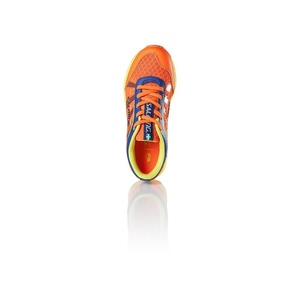 Topánky Salming Speed Kid Laces Orange, Salming