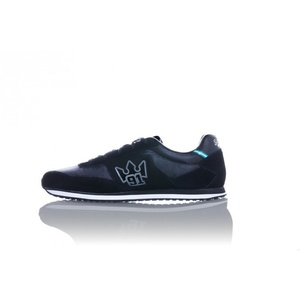 Topánky Salming Tor Shoe Men Black, Salming