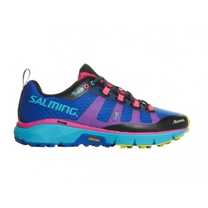 Topánky Salming Trail 5 Women Blue Sapphire, Salming