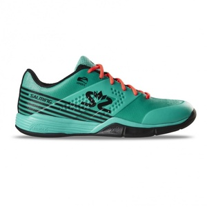 Topánky Salming Viper 5 Shoe Men Turquoise / Black, Salming