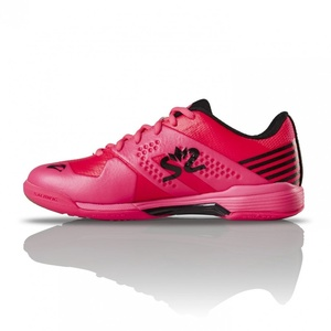 Topánky Salming Viper 5 Shoe Women Pink/Black, Salming