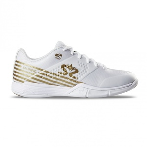 Topánky Salming Viper 5 Shoe Women White / Gold, Salming
