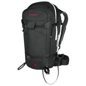 Batoh MAMMUT Pro Removable Airbag 3.0 ready black, Mammut