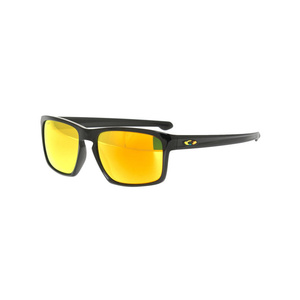 Slnečný okuliare OAKLEY Sliver VR46 Polished Black w / fire Iride OO9262-27, Oakley