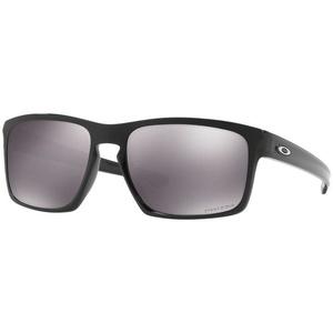 Slnečný okuliare OAKLEY Sliver Polished Black w/ PRIZM Black OO9262-4657, Oakley