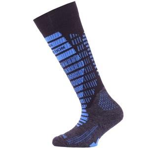 Ponožky Lasting SJR 905 čierna, Lasting