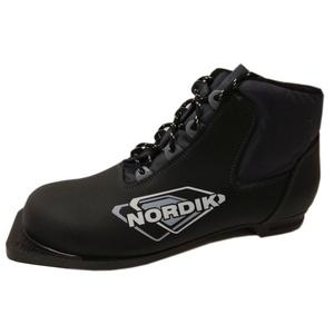 Bežecké topánky NN Skol Spine Nordic Black N75, Skol