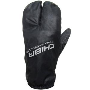 Slabé nepremokavé návleky na rukavice Chiba RAIN SHIELD SUPERLIGHT 31247.10, Chiba