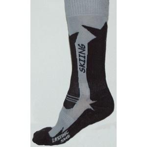 Lyžiarske ponožky Lasting SMB - 800