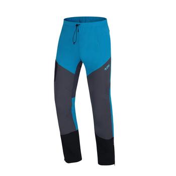 Pánske športové nohavice Direct Alpine Sonic anthracite / ocean