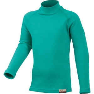 Merino triko Lasting SONY 6565 zelené vlnené, Lasting