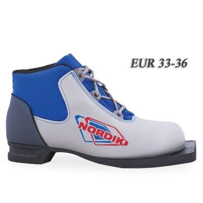 Bežecké topánky NN Skol Spine Nordic Black N75 light grey, Skol
