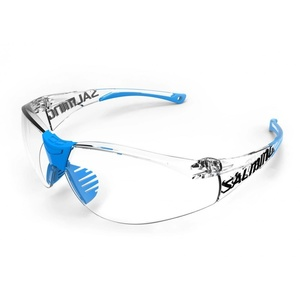 Okuliare SALMING Split Vision Senior Transparent / Cyan, Salming