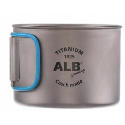 Hrnček Alb Titan Pro 0,75L 0667, ALB