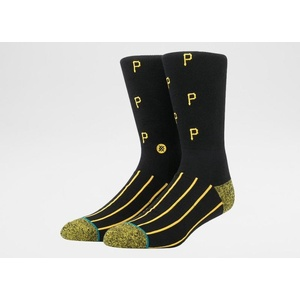 Ponožky Stance 1909 yellow, Stance