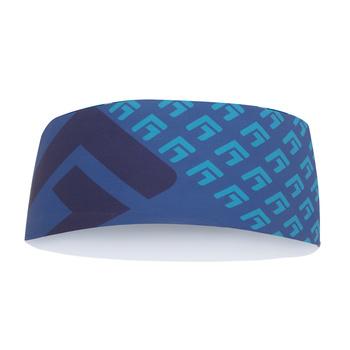 Čelenka Direct Alpine Stripe blue / ocean