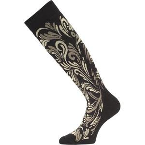 Lyžiarske ponožky Lasting SWD 907, Lasting