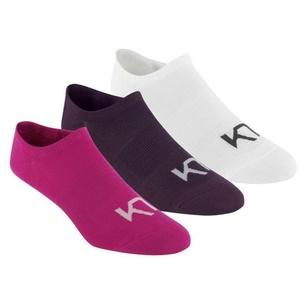 Ponožky Kari Traa Hael 3PK SWE, Kari Traa