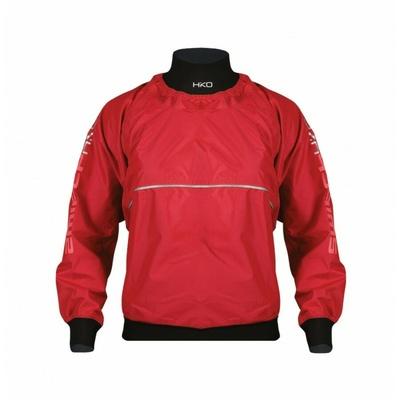 Vodný plášť Hiko SWITCH, červený, Hiko sport