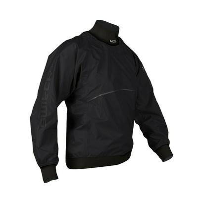 Vodný plášť Hiko SWITCH, čierny, Hiko sport