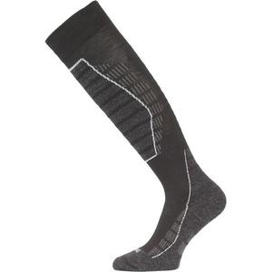Ponožky Lasting SWK 901 čierna, Lasting